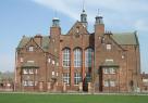 Scarcroft School